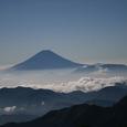 富士山in山水画^^;