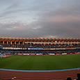2011シーズンホーム最終戦