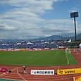 甲府戦キックオフ前201001